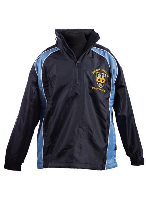 SVPS rain jacket (34050) - Year 3 - 6