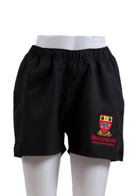 Beechwood boys PE shorts (43241) - yr 3 - 11