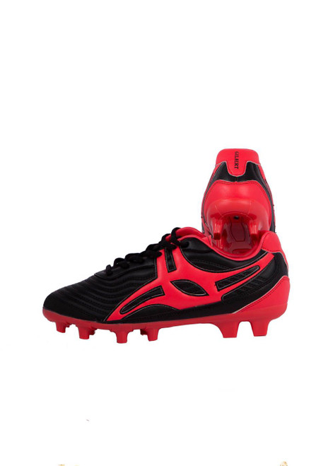GILBERT rugby boots - moulded studs (41701) - Colours may vary