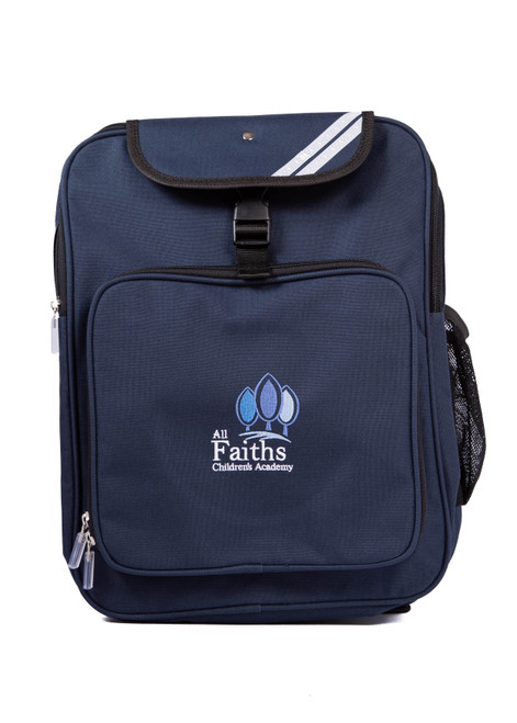 All Faiths Childrens Academy backpack - yr 3 - 6 (31295)