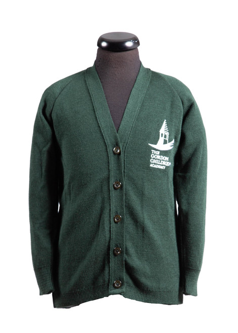 Gordon Children Academy cardigan (68009)