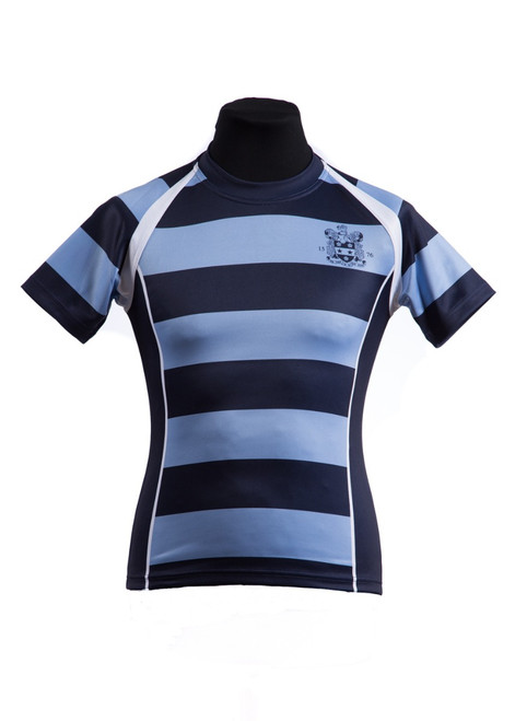 Sutton Valence rugby shirt (42095)
