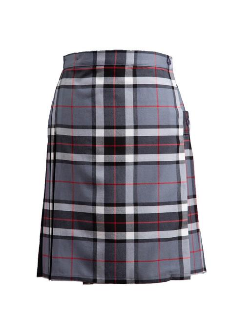 The Lenham School tartan skirt (69613)