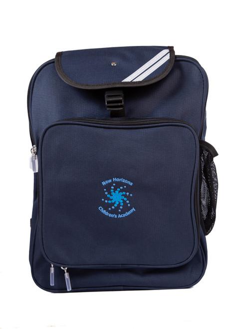 New Horizons Childrens Academy junior backpack (31166)