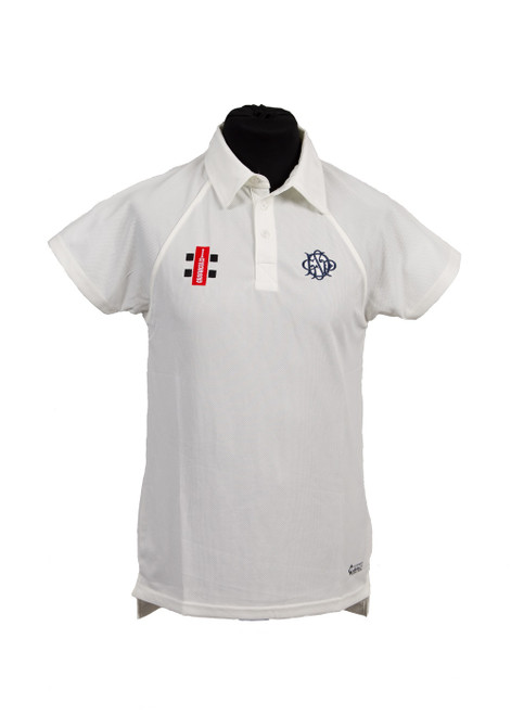 Dulwich cricket shirt (42991)