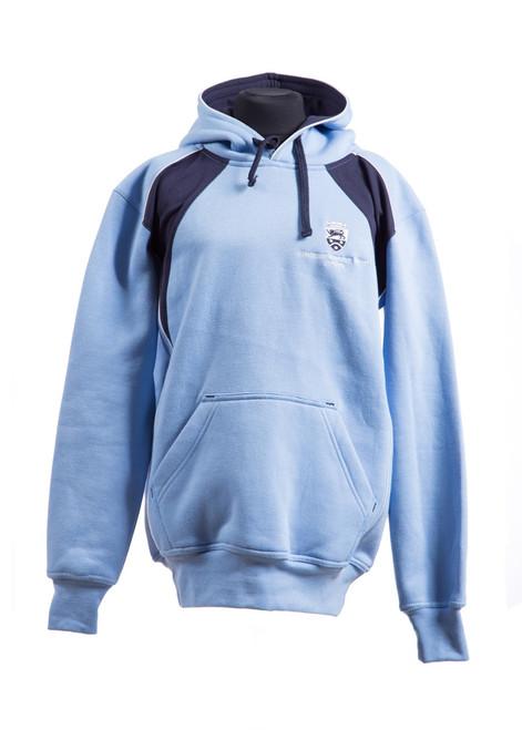 MGGS hooded sweatshirt (70117)