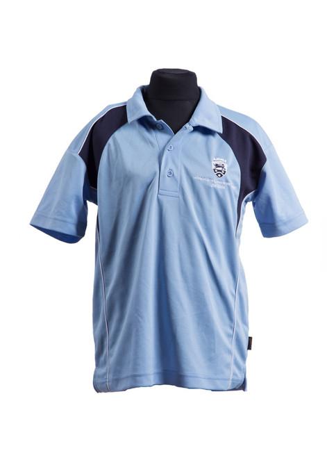 MGGS PE polo shirt (70559)