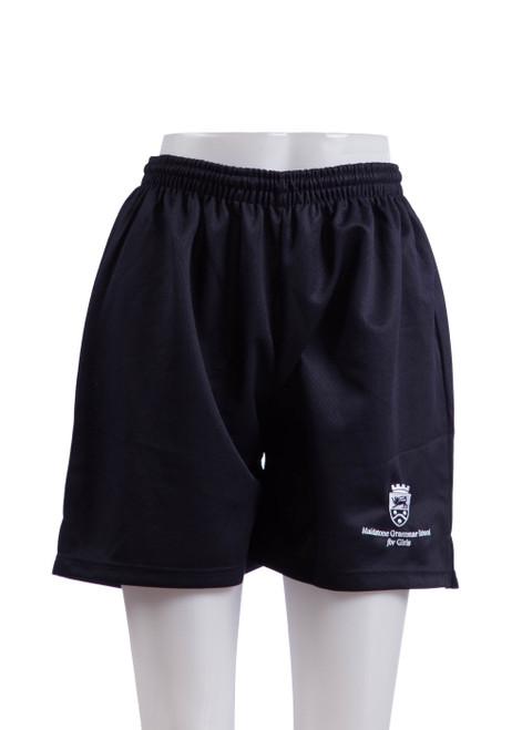 MGGS PE shorts (73015)