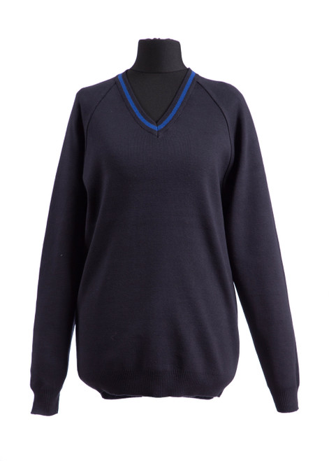Highsted Grammar jumper (68358)