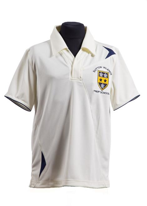 SVPS cricket shirt (42149)