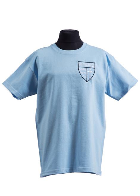 Groombridge St Thomas PE t-shirt (42993)