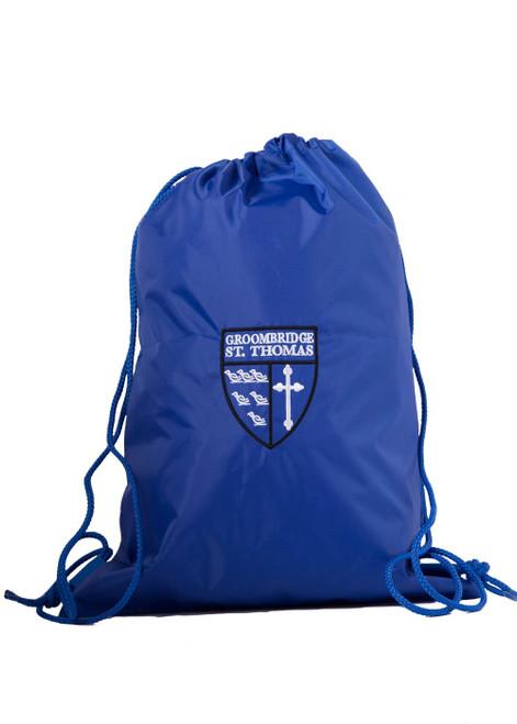 Groombridge St Thomas PE/swimming bag (31974)