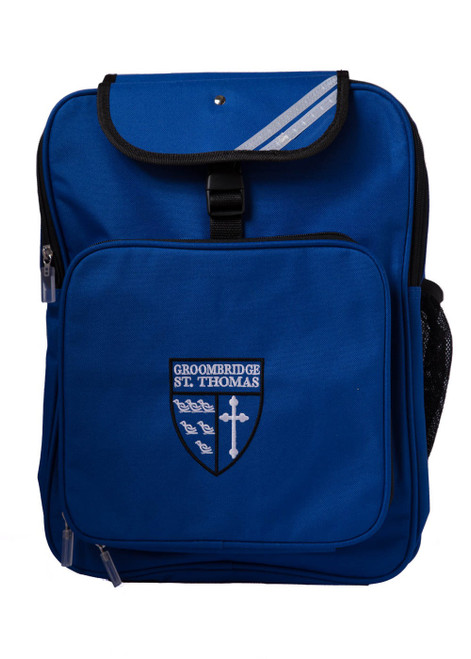 Groombridge St Thomas backpack (31975)
