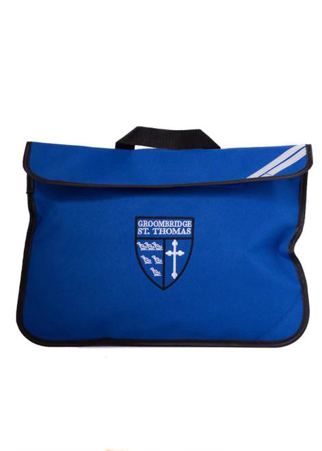 Groombridge St Thomas book bag (31973)