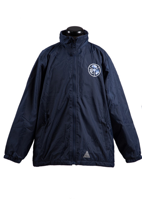 Derwent Lodge waterproof fleece (34080)