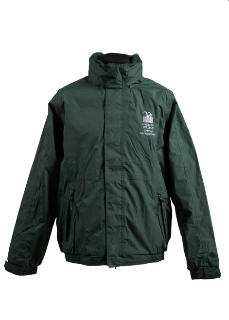 Hadlow College Animal Management coat (34060)