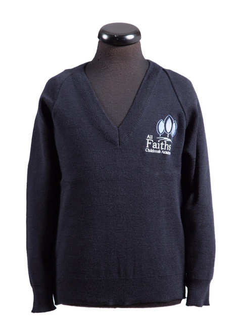 All Faiths Childrens Academy jumper (36094)