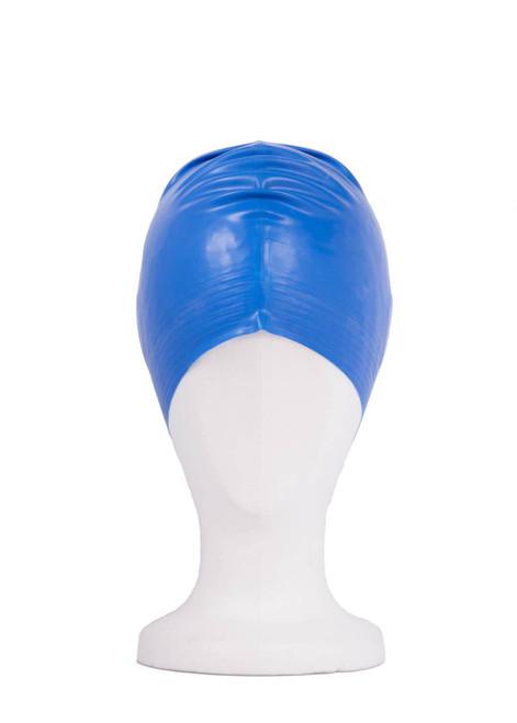 Swim hat - royal (39042)