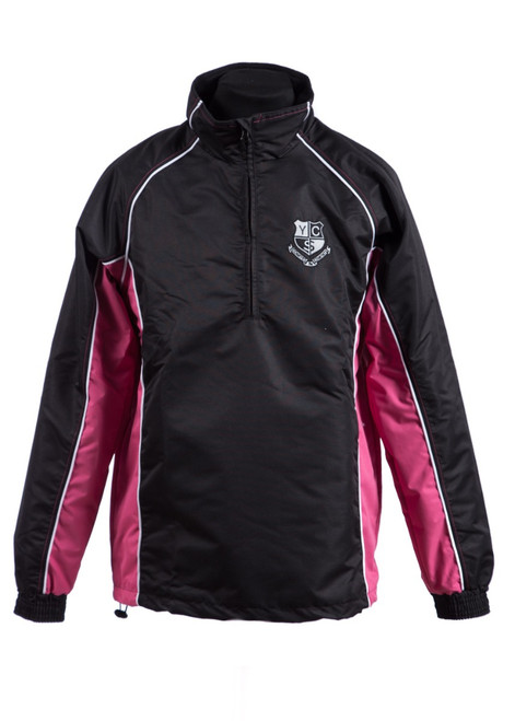 Yardley Court track top (44221)