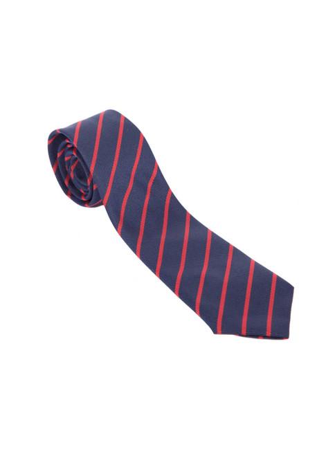 Beechwood Prep tie (45053) - longer length