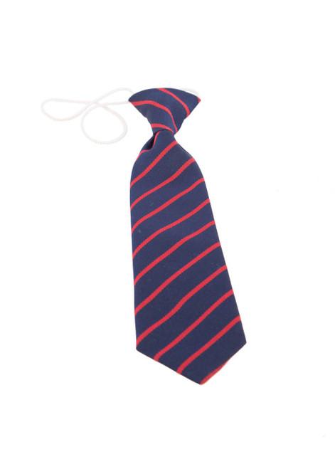 Beechwood Prep elastic tie (45054)