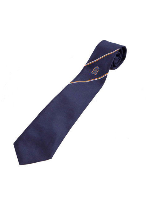Barton Court KS4 tie (46156) - yrs 9, 10 & 11