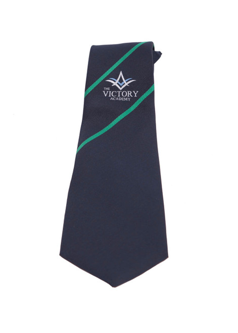 Victory Academy Cavalier House tie (46123)
