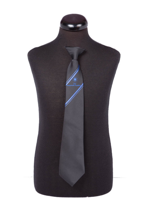 The Portsmouth Academy tie - Blue (46992)