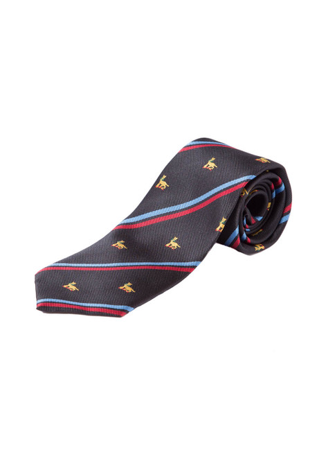 Skinners 6th Form Knott tie (46663)