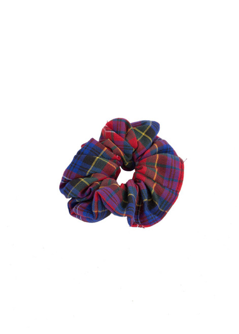 Cumnor House summer scrunchie (60928)