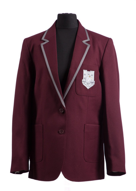 Battle Abbey girls blazer (62014)