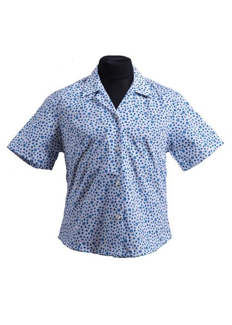 Holmewood House summer blouse - yr 6 - 8 (63270)