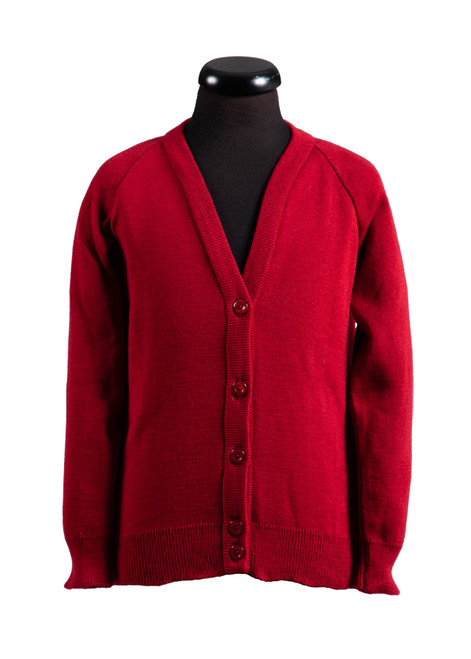 Cumnor House cardigan (68121)