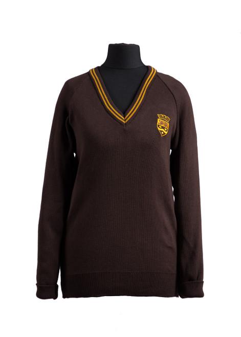 MGGS jumper - yrs 7-11 (68268)