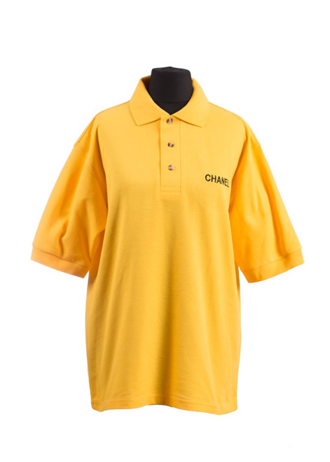 Highsted Grammar Chanel House polo (70056)