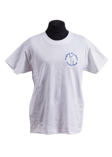 Boughton Monchelsea PE t-shirt (42943)