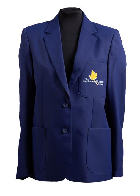 Maplesden Noakes girls blazer for Years 7 & 8 (62131)