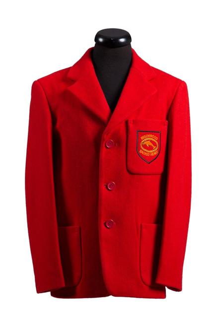 Beechwood Prep blazer for boys and girls yrs 3 - 6 (62091)