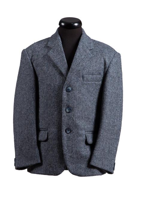 Brambletye tweed blazer (33514)
