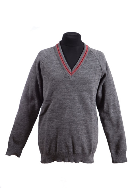 Brambletye acrylic pullover (36254) - Reception to yr 8