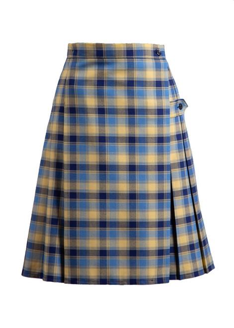 Vinehall kilt skirt (69421)