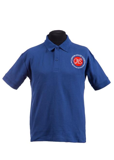 Cumnor House royal polo shirt (37250)