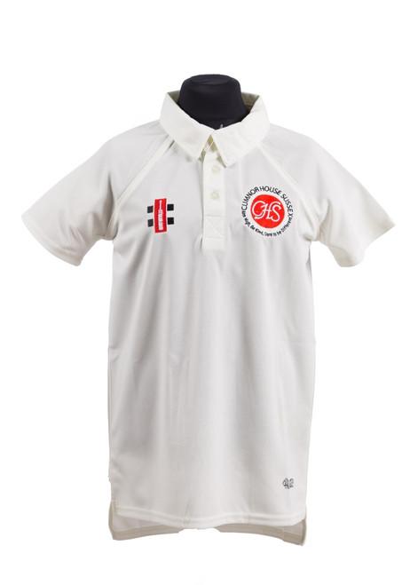 Cumnor House cricket shirt (42025)