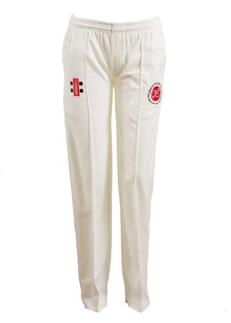 Cumnor House cricket trouser (43057)