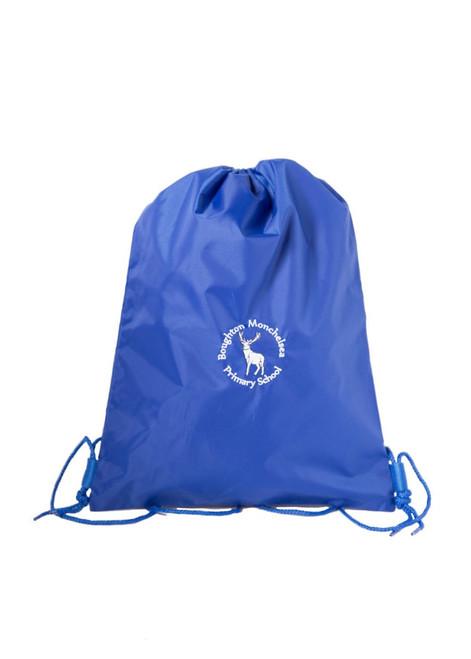 Boughton Monchelsea PE bag (31957)