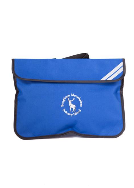 Boughton Monchelsea book bag (31959)