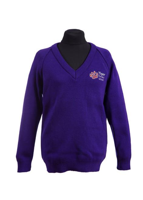 Tiger Primary jumper (36996)