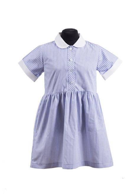 The Mead School summer dress (65269)