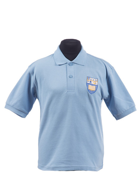 The Mead School polo shirt (37412)