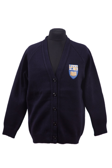 The Mead School cardigan (68670)
